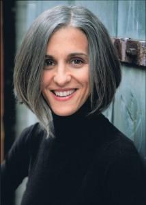 Marianne Bindig: mezzo-soprano